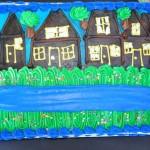 BRECA Picnic In The Park 2012 - BRECA Cake
