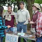BRECA - New Playground Equipment - BRECA Info