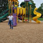 BRECA - New Playground Equipment - BRECA Talk