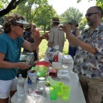 BRECA - Ice Cream Social - Dishing Out