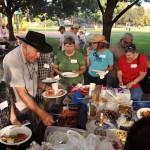 BRECA Picnic In The Park 2013 - Let's Eat