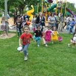 BRECA - New Playground Equipment - Let's Get Eggs