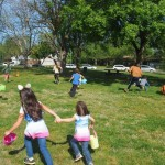 BRECA - Easter Egg Hunt 2015