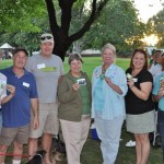 BRECA Picnic In The Park 2013 - The Winners